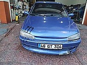 peugeot 306 muayene var 1997 1.6 Peugeot 306 1.6 XN