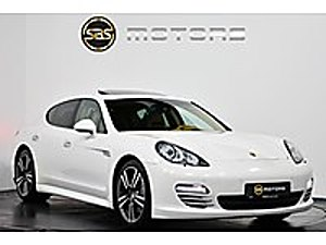 SBS MOTORS PORSCHE PANAMERA 4 CHORONO ISITMA SOĞUTMA VERGİ BARIŞ Porsche Panamera Panamera 4