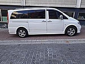 HATASIZ MERCEDES VİTO Mercedes - Benz Vito 109 CDI