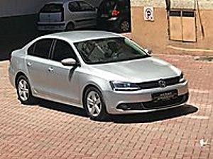 AKMAN Otomotiv den VOLKSWAGEN JETTA 1.6 COMFORTLİNE Volkswagen Jetta 1.6 TDI Comfortline