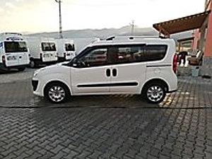2013 1.6 MULTİJET SAFELİNE Fiat Doblo Combi 1.6 Multijet Safeline