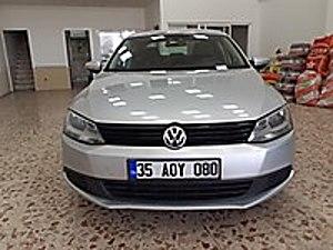 ADİLCEVAZ 13 QTQ DAN 2014 OTOMATIK VITES TRENDLINE Volkswagen Jetta 1.6 TDI Trendline