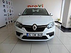 PRAXİ OTOMOTİV DEN 2019 RENAULT SYMBOL YENİ NESİL MOTOR -HATASIZ Renault Symbol 1.5 dCi Joy