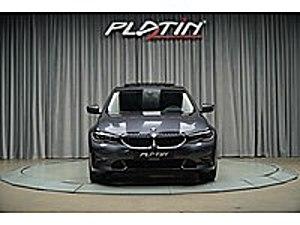 2020 320i FIRST EDITION SPORT LINE EXECUTIVE K.ŞARJ Hİ-Fİ  0 KM BMW 3 Serisi 320i First Edition Sport Line