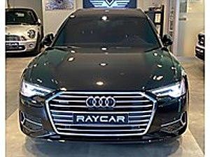 6.000 KM DE 2020 MODEL AUDİ A6 SPORT DOĞUŞ ÇIKIŞLI Audi A6 A6 Sedan 2.0 TDI Quattro Sport