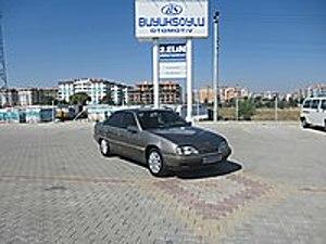 BÜYÜKSOYLU DAN 1988 MODEL OPEL OMEGA 2.0 BENZİN LPG Opel Omega 2.0