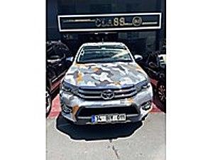 FOTOĞRAFLAR YÜKLENİYOR TR DE TEK Toyota Hilux Hi-Cruiser  2.4 4x4
