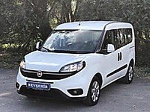 2019 FİAT DOBLO COMBİ 1.3 MULTİJET SAFELİNE BOYASIZ Fiat Doblo Combi 1.3 Multijet Safeline