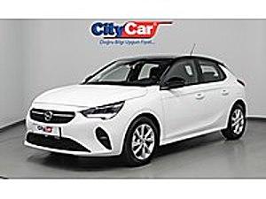 TÜRKİYE PAKET    2020 Yeni CORSA 1.5 Dizel Edition  LED SİYAHTVN Opel Corsa 1.5 D Edition