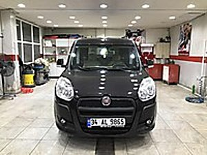 DOBLO PREMİO BLACK LİNE OTOMATİK   DEĞİŞENSİZ   SORUNSUZ 2014   Fiat Doblo Panorama 1.6 Multijet Premio Black