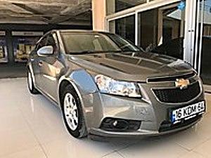 EMİNLER OTOMOTİV DEN 2012 CHEVROLET CRUZE 2.0D LT Chevrolet Cruze 2.0 D LT
