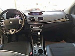 Hatasız boyasız değişen siz Renault Fluence 1.5 dCi Icon