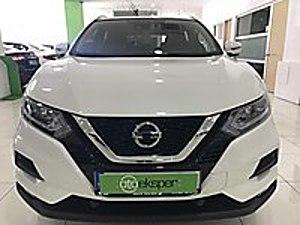 FİAT ERKAY DAN 2020 MODEL NİSSAN QASHQAİ 1.5 DCİ TEKNA DCT Nissan Qashqai 1.5 dCi Tekna
