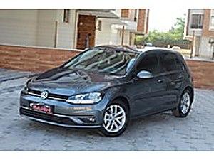 Şahin Oto Galeri 2019 Golf 1.5TSI Act Comfortline 6.oooKM Boyasz Volkswagen Golf 1.5 TSI Comfortline