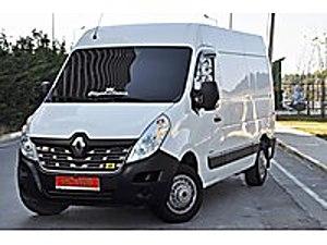 2015 MASTER 11M3 PANEL KLİMALI BAKIMLI EMSALSİZ  90.000TLKREDİ  Renault Master 2.3 L2H2  11 m3
