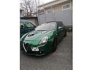 30 PEŞİNAT SENETLE .. MODİFİYE GİULİETTA..245 Beygir Alfa Romeo Giulietta 1.4 TB MultiAir Super TCT