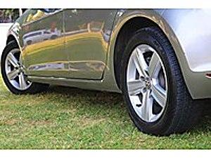 UYGUN FİYATLI SERVİS BAKIMLI YETİŞEN ALIRR ACİİİLLL Volkswagen Golf 1.6 TDI BlueMotion Comfortline