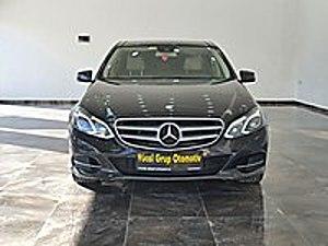 Yücel Grup Otomotiv den E250 CDI 4Matic Mercedes - Benz E Serisi E 250 CDI Edition