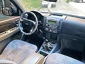 EFENDİOĞLU   Tertemiz 2008 Model 4x4 Ford Ranger XLT Ford Ranger 2.5 TDCi XLT