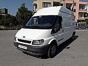 TUTKUN OTOMOTİVDEN 2005 FORD TRANSİT 350 L VAN YÜKSEK TAVAN Ford Transit 350 L