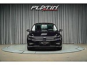 2020 PASSAT 1.5 TSI ELEGANCE PANAROMİK HAYALET NAVİ LED   0  KM Volkswagen Passat 1.5 TSI  Elegance