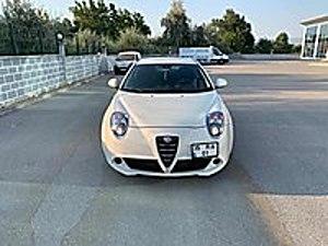 ALFA ROMEO MiTo 1.3 JTD Alfa Romeo MiTo 1.3 JTD City