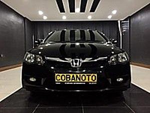 ÇOBAN OTOMOTİV DEN 2011 HONDA CİVİC 1.6 İ-VTEC 123.000 KM DE Honda Civic 1.6i VTEC Dream