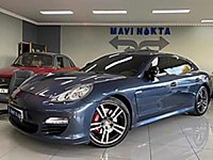 MAVİ NOKTA MOTORS 2012 PORSCHE PANAMERA BAYİİ HATASIZ ISITMA Porsche Panamera Panamera Diesel
