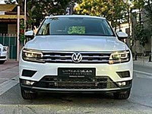 2020 VOLKSWAGEN TİGUAN 1.5 TSİ COMFORTLİNE DSG LED KATLANIR AYNA Volkswagen Tiguan 1.5 TSI  Comfortline