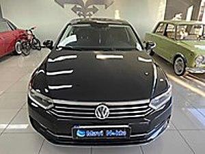 MAVİ NOKTA MOTORS 2015 VOLKSWAGEN PASSAT TRENDLİNE OTMTK EXTRALI Volkswagen Passat 1.6 TDI BlueMotion Trendline