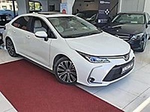 SIFIR GİBİ SADECE 5BİNDE SADECE KİMLİKLE KREDİNİZ BİZDE HAZIR Toyota Corolla 1.6 Flame X-Pack