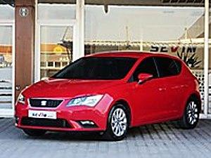 2014 SEAT LEON 1.2 TSİ STYLE Seat Leon 1.2 TSI Style