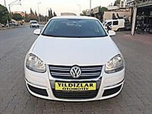 YILDIZLAR OTOMOTİVDEN 2010 Jetta 1.6 TDI Primeline Volkswagen Jetta 1.6 TDI Primeline