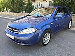 -BY YOLDAS AUTO-1.6 CHEVROLET LACETTİ HB Chevrolet Lacetti 1.6 SX