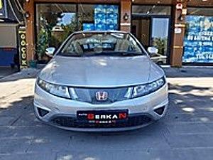 AUTO SERKAN 2008 HONDA CİVİC 1.8 SPORT OTOMATİK HATASIZ TRAMERSZ Honda Civic 1.8 Sport
