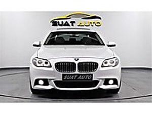M SPORT 525 XDRİVE HAYALET VAKUM PERDE ELK BGJ DİREKSİYON ISITMA BMW 5 Serisi 525d xDrive  Premium