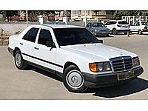 GALERIA MOTORS DAN KOLEKSİYONCUYA HATASIZ BOYASIZ 300D OTOMATİK Mercedes - Benz 300 300 D