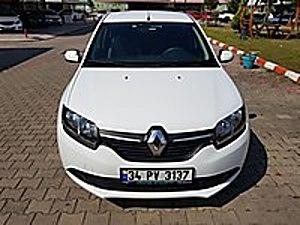 2016 SYMBOL 1.2 16V JOY - LPG Lİ - 72.000 KM DE ORJİNAL Renault Symbol 1.2 Joy