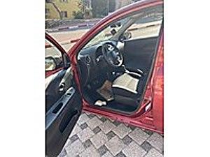 DÜŞÜK KM DE 2012 MODEL MİCRA Nissan Micra 1.2 Passion