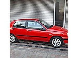KIRMIZI GÜL SATIŞTA Renault Clio 1.4 RT