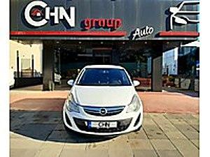 CHN GROUP DAN   110.000 KM DE MASRAFSIZ TEMİZ CORSA 1.3 CDTİ Opel Corsa 1.3 CDTI  Essentia