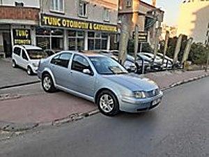 58 TUNÇ OTOMOTİV GAYRİMENKUL 58 BORA SANRUF EMSALSİZ TEMİZLİKTE Volkswagen Bora 1.6 Pacific