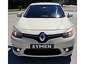 HATASIZ BOYASIZ DİZEL OTOMATİK RENAULT FLUENCE ICON Renault Fluence 1.5 dCi Icon