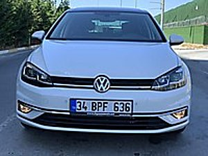 SADECE 150KM    CAM TAVAN HAYALET GOLF HİGHLİNE VOLKSWAGEN GOLF 1.4 TSI HIGHLINE