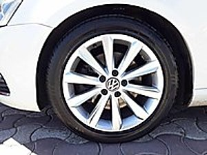 SEVİNÇOĞLUdan 2014 BOYASIZ model TDİ DSG F1 Volkswagen Passat 1.6 TDI BlueMotion Exclusive