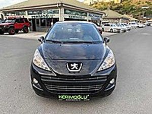 Tam Otomatik -İlk Sahibi-Peugeot 207 1.6VTİ UrbanMove 120HP Peugeot 207 1.6 VTi Urban Move