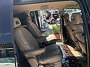 KILIÇ OTOMOTİVDEN MASRAFSIZ VOYAGER Chrysler Grand Voyager 3.8 LE