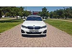 ATANSEVEROTO BMW320İ First Edition M Sport Executive 19 M Jant BMW 3 Serisi 320i First Edition M Sport
