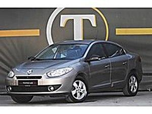 TOYS CAR DAN RENAULT FLUANCE 1.5 DCİ EDC Renault Fluence 1.5 dCi Extreme Edition
