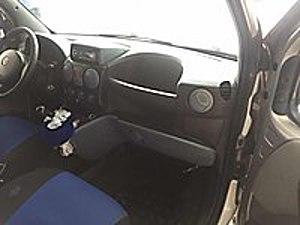 IŞIK OTOMOTİV DEN DOBLO JTD Fiat Doblo Combi 1.9 JTD Active